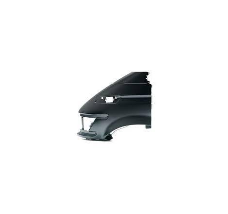 PARAFANGO IN LAMIERA ANTERIORE SX IVECO DAILY S2000