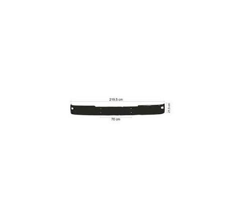 VISIERA PARASOLE TETTO BASSO IVECO EUROTECH