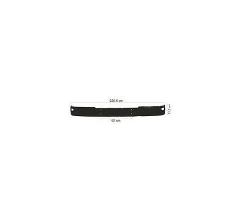 VISIERA PARASOLE TETTO ALTO IVECO EUROTECH