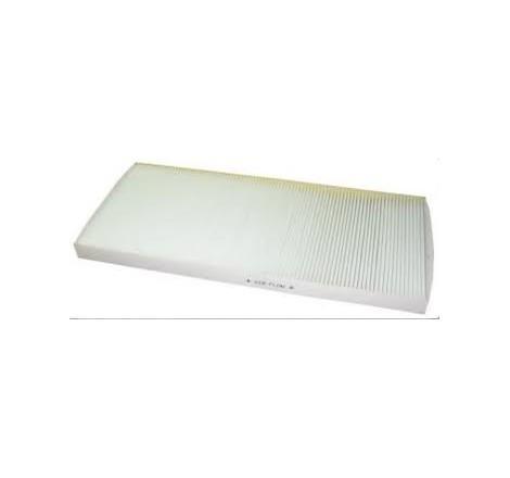 FILTRO ANTIPOLLINE PER AUTOCARRO IVECO DAILY SERIE C 2007 - ORIGINALE