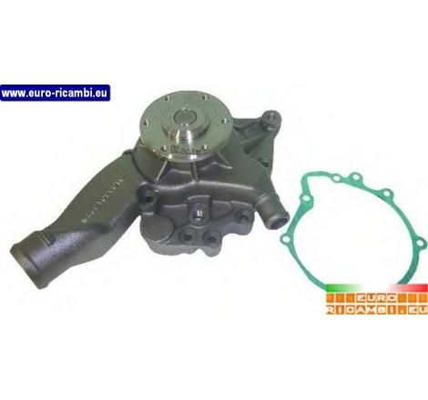 POMPA ACQUA MOTORE PER MAN - MOTORE N. D0834 - LOH/LFL - D0836 - LOH/LFL