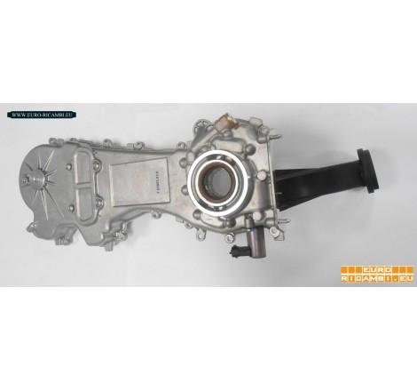 POMPA OLIO MOTORE FIAT PUNTO/DOBLO'/500/OPEL 1.3 MJTD E5