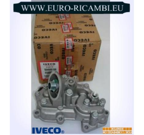 SCAMBIATORE DI CALORE ORIGINALE IVECO DAILY 3.0 HPI F1CE0481