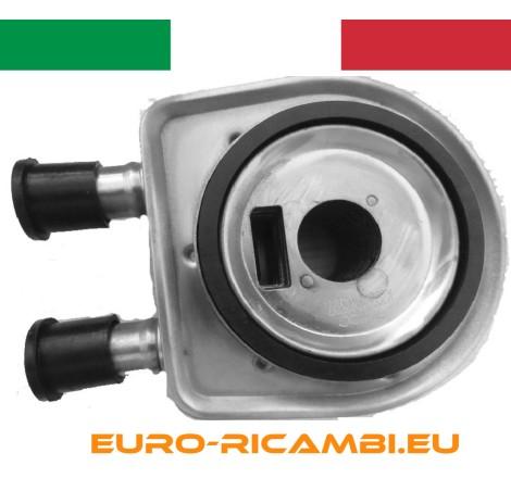 SCAMBIATORE DI CALORE IVECO/FIAT/OPEL MOTORE 8140.23/43/ 27/47/6780