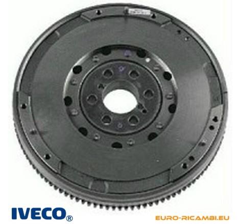 VOLANO MOTORE ORIGINALE IVECO/FIAT - DAILY 35C10 BIMASSA - F1AE0481