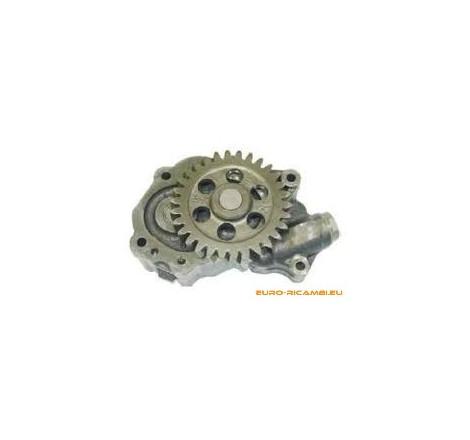 POMPA OLIO MOTORE ORIGINALE IVECO - CURSOR 13 / STRALIS - F3BE0681