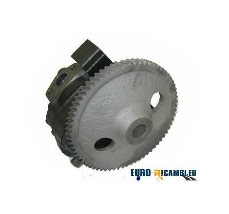 POMPA OLIO MOTORE IVECO - 8210.02/22/V/42/L/K INGR. D.167