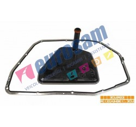 FILTRO OLIO CAMBIO AUTOMATICO AUDI A4,A6,A8 - BMW 7