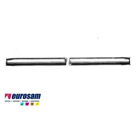 BARRA ACCOPPIAMENTO RUOTE IVECO 160/180/190/240.24.26 - 170/190F26.F35