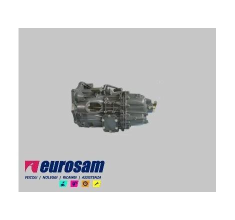 CAMBIO COMPLETO NUOVO ORIGINALE IVECO -DAILY 35C14/C17 - 6S380