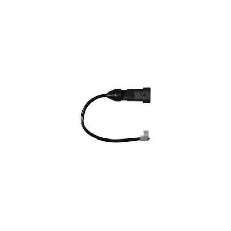 INDICATORI DI USURA FRENI PER AUTOCARRO IVECO: EUROCARGO - EUROCARGO TECTOR
