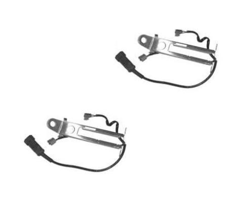 INDICATORI DI USURA FRENI PER AUTOCARRO IVECO: EUROCARGO - 120EL15.18.21 - EUROCARGO TECTOR - 120E17.21