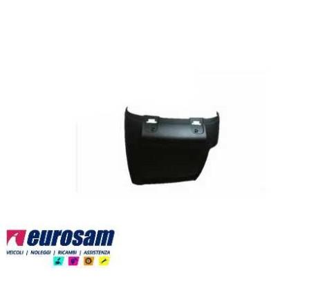 MEZZO PARAFANGO POSTERIORE  SX DAF XF105 XF106