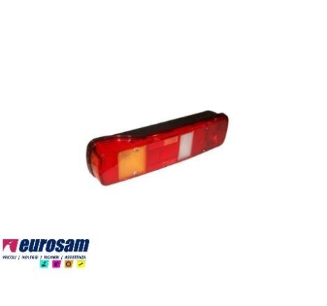 FANALE POSTERIORE DX COMPLETO VOLVO FH FM 02-